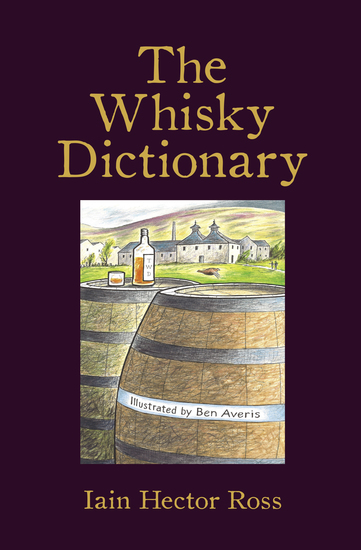 The Whisky Dictionary - cover
