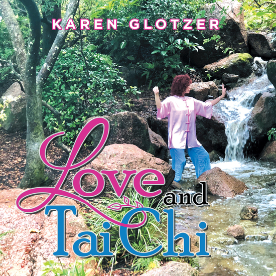 Love and Tai Chi - cover