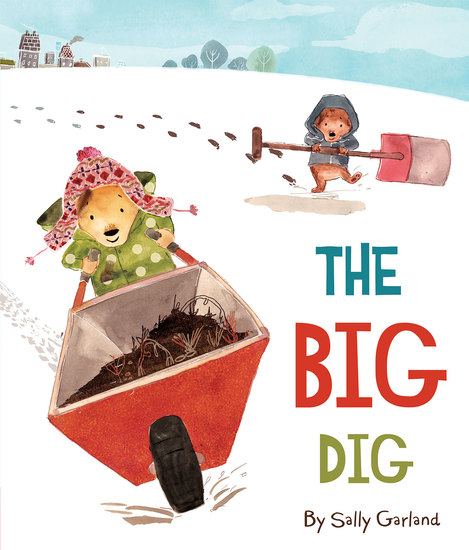The Big Dig - cover