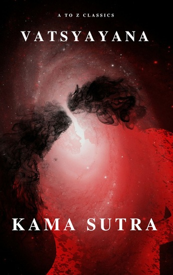 Kama Sutra : The keys to Love and Sexuality - cover