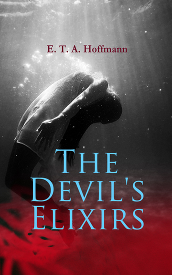 The Devil's Elixirs - cover