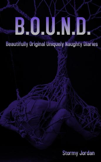 Bound - cover