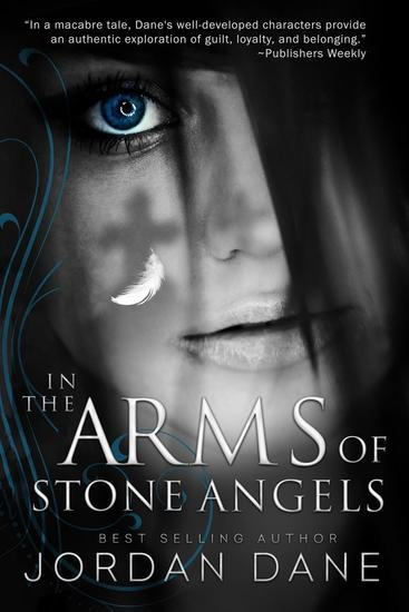 In the Arms of Stone Angels - cover