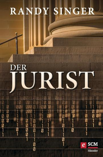 Der Jurist - cover