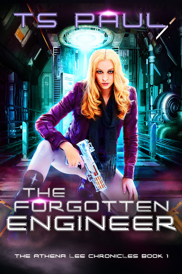 The Forgotten Engineer - cover