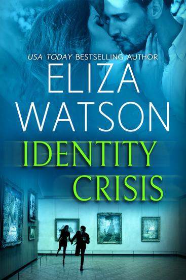 Identity Crisis - cover