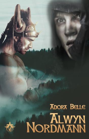 Alwyn Nordmann - cover