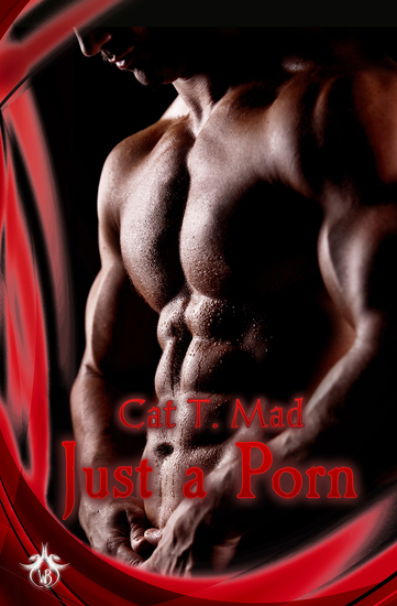 Just A Porn - cover