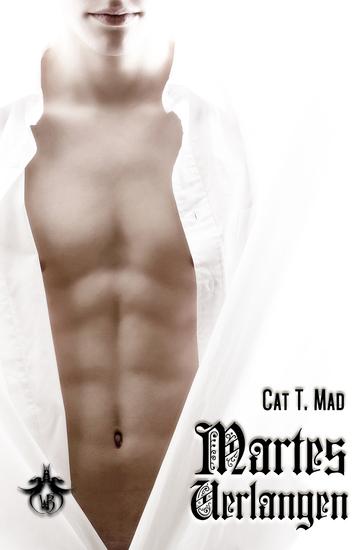 Martes Verlangen - cover