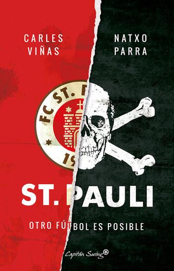 St Pauli - cover
