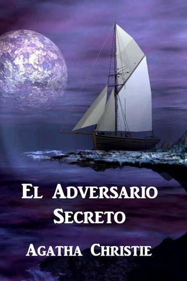 El Adversario Secreto - The Secret Adversary Spanish edition - cover