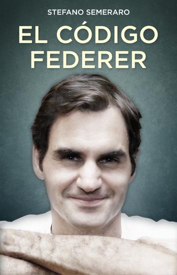 El código Federer - cover