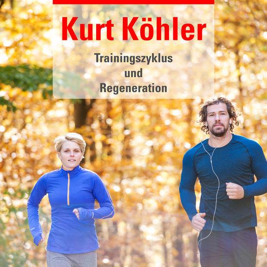 Trainingszyklus Regeneration - cover