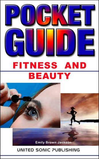 Fitness And Beauty Pocket Guide - Pocket Guide - cover