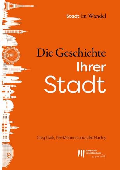 Die Geschichte Ihrer Stadt - cover