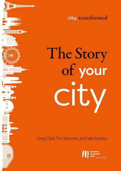 The story of your city - cover
