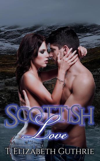 Scottish Love - cover