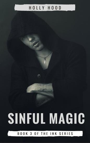 Sinful Magic - Ink #3 - cover