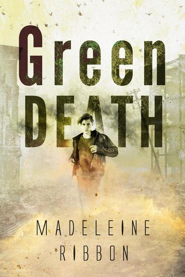 Green Death - cover