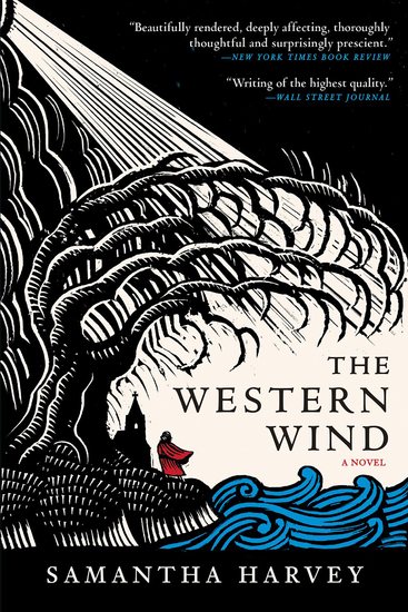 The Western Wind - A Novel - cover