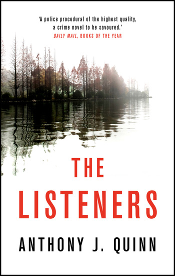 The Listeners - cover