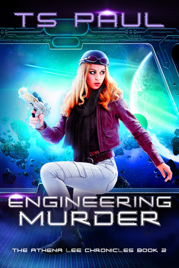Engineering Murder - cover