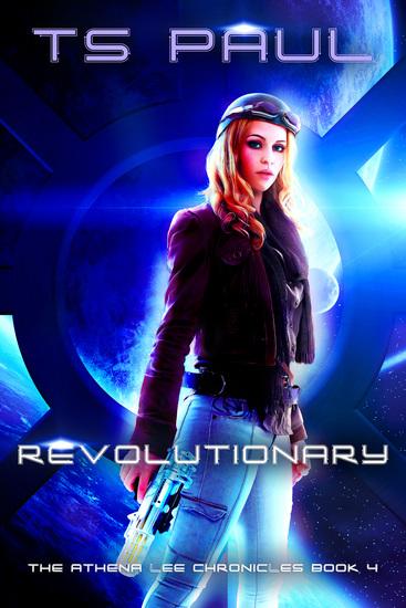 Revolutionary - cover