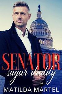 Senator Sugar Daddy - Billionaire Erotica