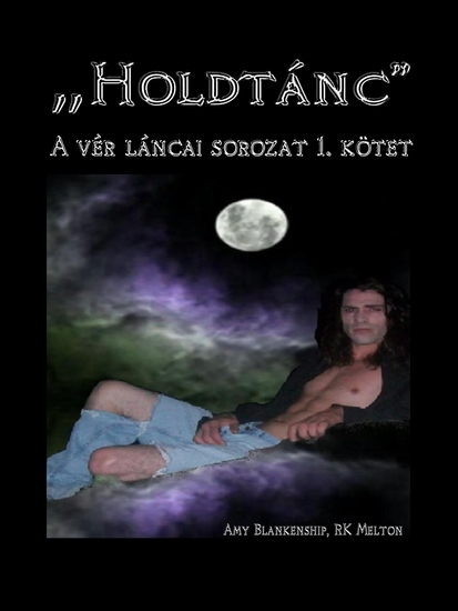 Holdtánc - cover