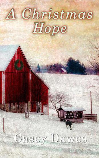 A Christmas Hope - cover