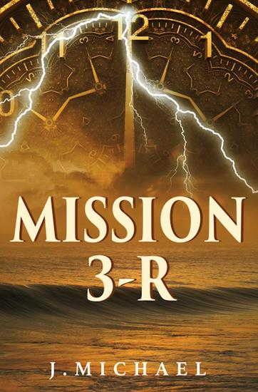 Mission 3-R - cover