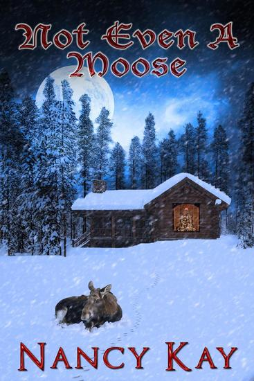 Not Even a Moose - cover