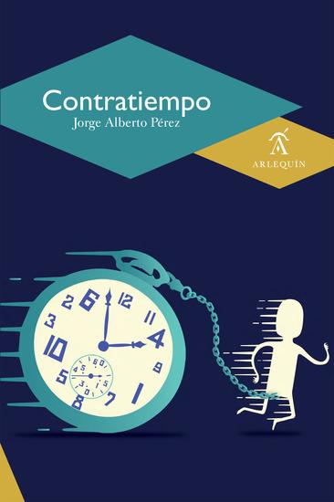 Contratiempo - cover