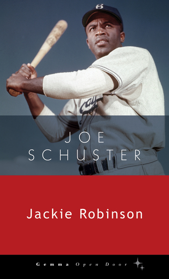 Jackie Robinson - cover