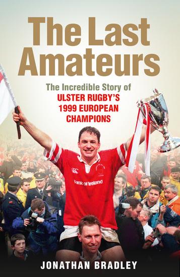 The Last Amateurs - cover