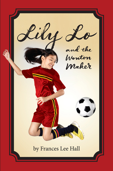 Lily Lo and the Wonton Maker - cover