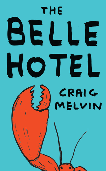 The Belle Hotel - cover
