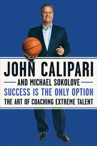 Success Is the Only Option - The Art of Coaching Extreme Talent