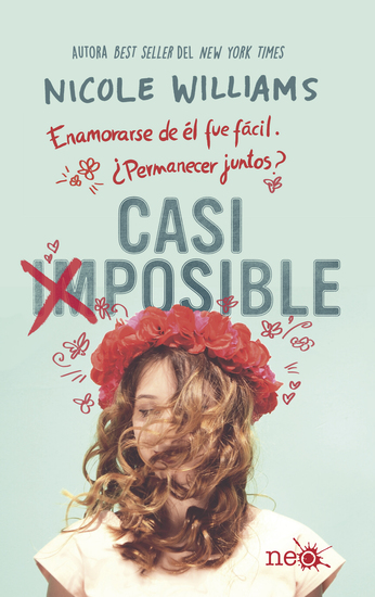 Casi imposible - cover