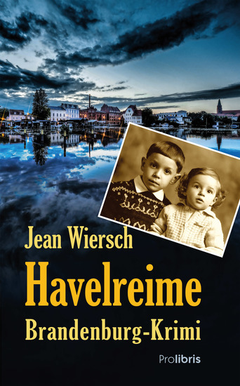 Havelreime - Brandenburg-Krimi - cover