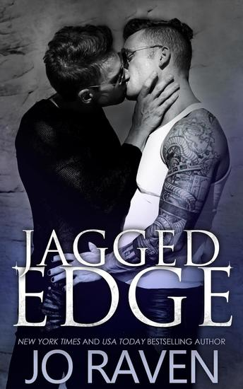 Jagged Edge - cover