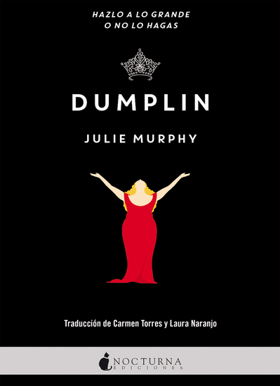 Dumplin - cover
