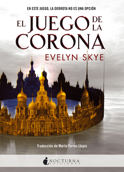 El Juego de la Corona - cover