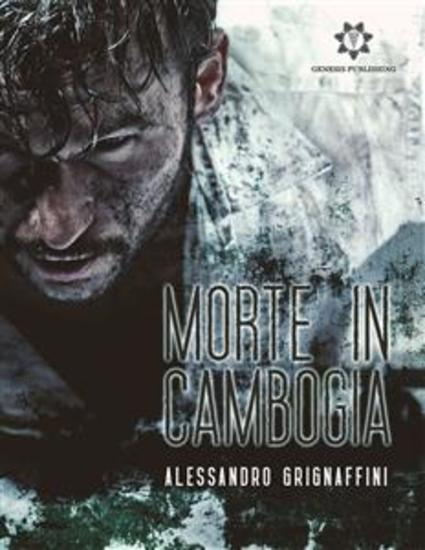 Morte in Cambogia - cover