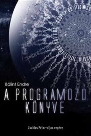 A Programozó Könyve - cover