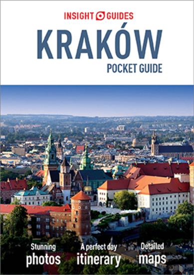 Insight Guides Pocket Krakow (Travel Guide eBook) - cover
