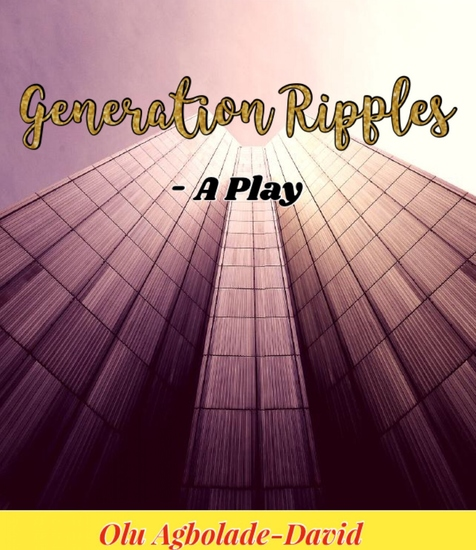 Generation Ripples - A Play - cover