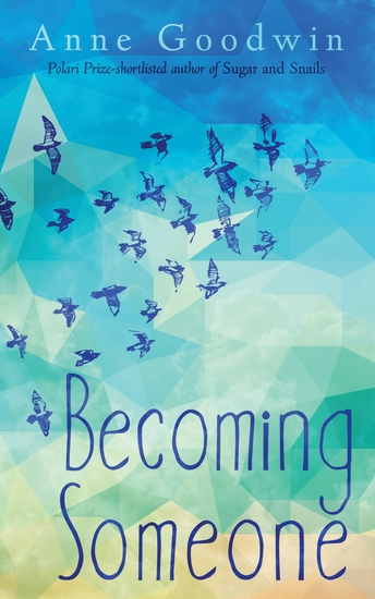 Becoming Someone - cover