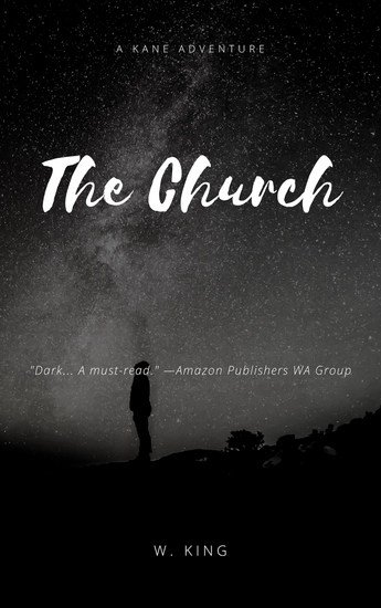 The Church - cover
