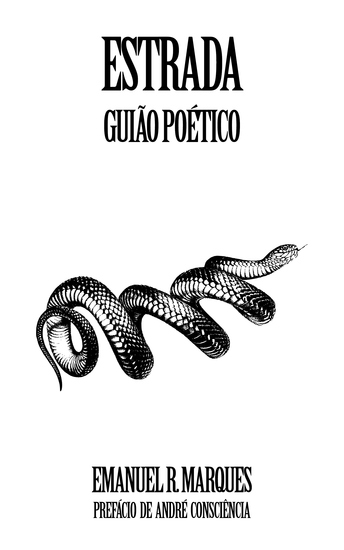 Estrada - Guião Poético - cover